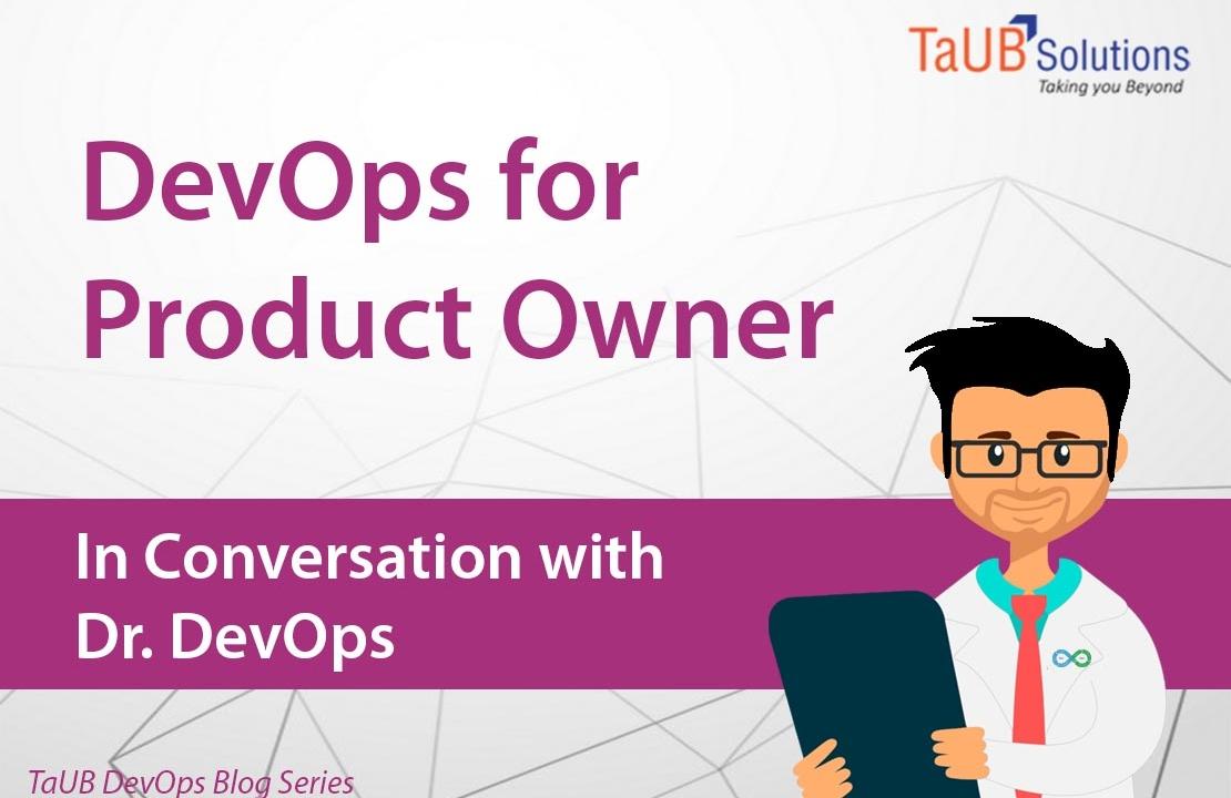 DevOps for Product Owner