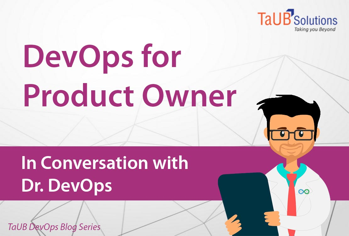 DevOps for Product Owner