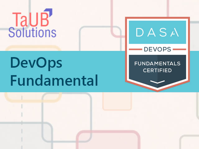DASA Fundamental Training in Bangalore