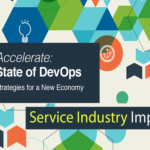 Blog on State Of DevOps 2018 - Service Industry Impact