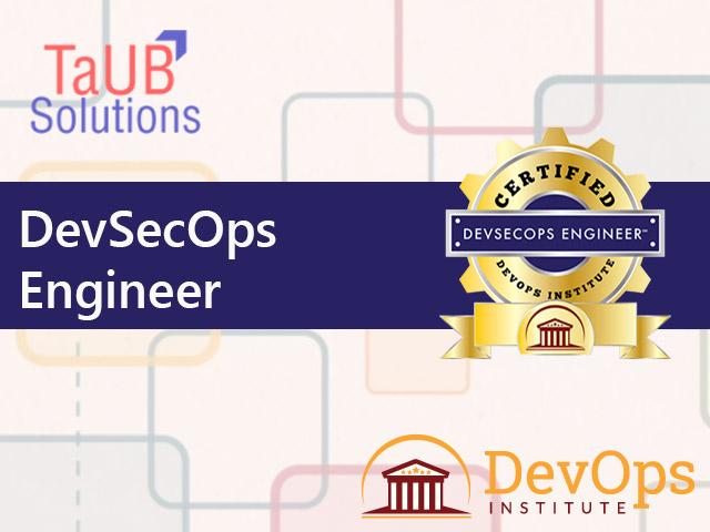 DevSecOps Engineer