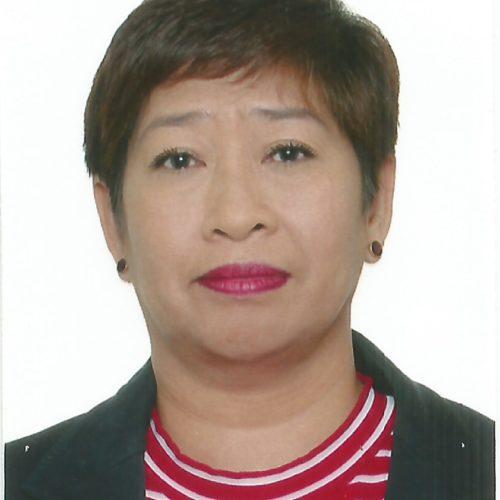 Arlene Gunio