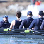 Coxswain and Crew
