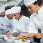 Business Relationship Manager a Chef or Cook