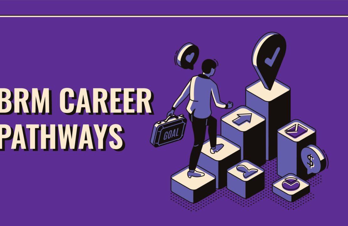 brm career pathway
