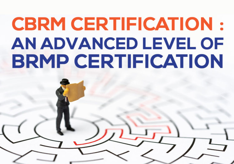 Why-CBRM-Certification